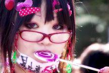 Japan / by Mackenzie Zullig