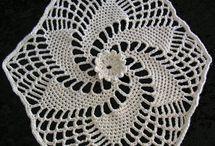 Crochet Motif Patterns - gift ideas / by Underground Crafter