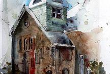Paint it / by Janet Abbott
