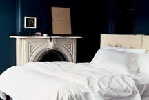Bedrooms / by Bailey Rohlfing