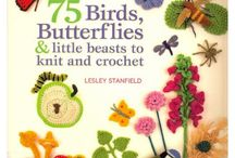 knit pattern PDF books / by Lynn Salig