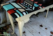 Furniture Makeover / by Tonia Patton