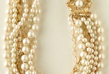 SOUTHERN GIRLS & THEIR PEARLS / by Y2EVONKA