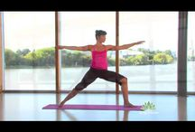 Yoga Inspiration / Inspire the mind (and in great clothes) / by Sports Authority