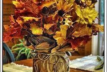 Autumn Entertaining Ideas / by Diana Fishman