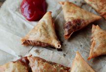 Food and Recipes / by Rashid Rupani