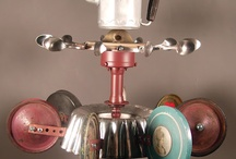 Whirlygigs / Because they add visual interest and whimsy to any garden! / by McGuckin Hardware