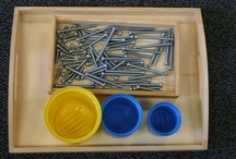 Construction Theme for Preschoolers / by Stacey Feehan