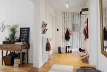 Para Mi Casa / All the home decor & interior/exterior that inspire. A visual guide to how my dream should be or should have, if only I can afford them all!  / by Amy Tee