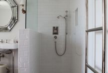 MASTER BATHROOM / Master bath update / by Kathleen Bowie