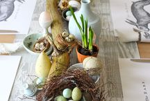 Tablescapes / by short'n'sweet