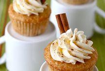 Baking- My favorite  :) / by September McCarthy