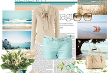 Polyvore / by Emma Rich
