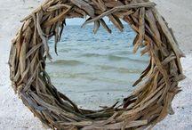 Driftwood / by Kathy Montminy Mensalvas