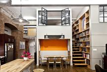 Office Space  / by helium creative