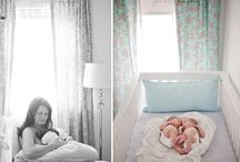 Newborn Photos / by Megan Barrick