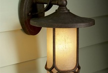 Lighting At Lakehouse / by Molly Barr