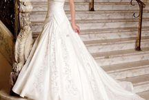 Wedding/Engagement  / by Stephanie Hamilton