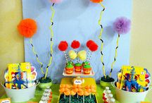 The Lorax Party / by Angela Williams