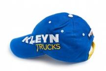 Kleyn Goodies / by Kleyn Trucks