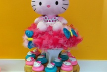 Hello kitty party / by Melinda Torres