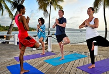 Health and Wellness / by Windjammer Landing