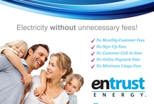 It's Time for a Change / by Entrust Energy