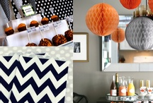 Baby Shower Ideas and Fun / by mommypalooza.com