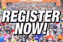 2015 ASICS LA Marathon / The 30th Edition of the ASICS LA Marathon / by LA Marathon
