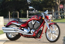 Victory Motorcycles / by Reclaimed Wood, Inc.
