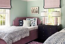 Room Ideas  / by Spencer Stamps