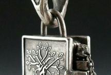 Jewellery  / by Kay Groom