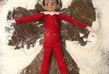 Elf on the Shelf / by Brandi Huizenga