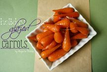 Holiday Foods / by Kathi OakHillHomestead