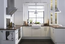 Kitchens / by Gretel Home