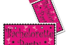 Bachelor/Bachelorette Parties / by DeAnn Madden