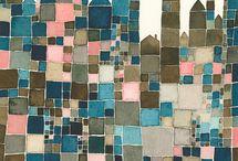 Craft - Weaving / by Gwynne Zink