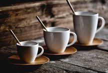 Café... un mundo se sensaciones / by Verónica Ureña Lagos