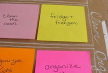 Organization / by April Clemmons