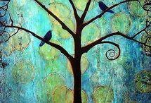 Art Inspiration / by Bonnie Blue