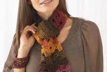 DIY Knitting projects / by Sarah Millard