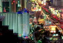 Vegas Baby! / by Denise Withers