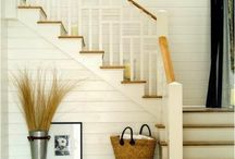 Home - Makeover - Stairs / by Stephanie