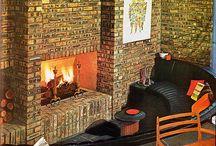 retro furnishing and design / by Susan Baldwin