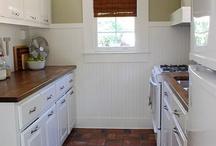 Kitchen Remodel / by Karen McFadden