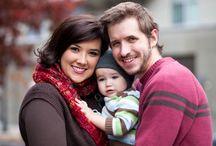 Family portrait inspiration / by Erin Lato