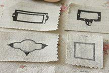 the love for paper / by María de la Fuente Bauer