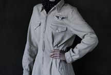 Arctic Whites... ORTA AW 15/16 / It's all about winter pales. / by ORTA Anadolu