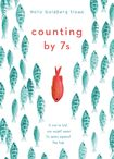 DENbrarian December 2013: Counting by 7s / DENbrarian November 2013: Counting by 7's by Holly Goldberg Sloan / by Discovery Education