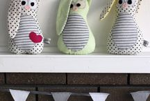 Easter Inspiration / by The Loopy Ewe